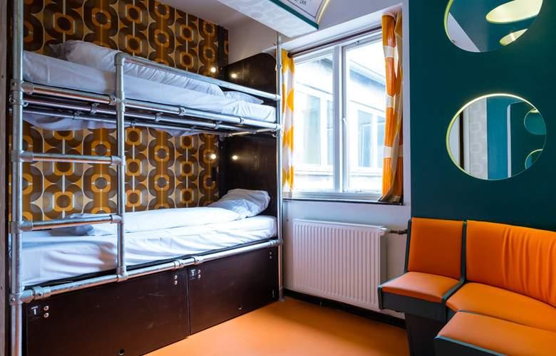 Copenhagen Downtown - Room - 5
