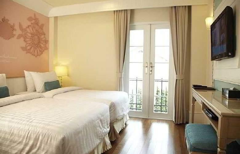 Salil Hotel Sukhumvit Soi Thonglor1 - Room - 2