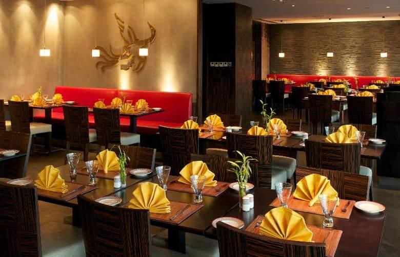 Carlton Al Barsha - Restaurant - 22