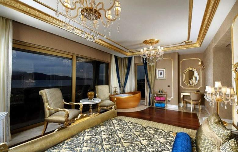 The Bodrum by Paramount Hotels & Resorts - Room - 6