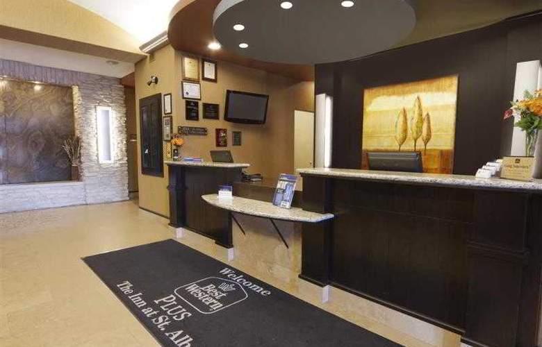 Best Western Plus The Inn At St. Albert - Hotel - 53