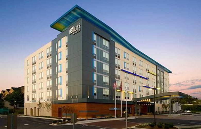 Aloft Nashville-Cool Springs - Hotel - 0