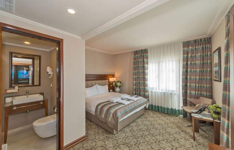Bekdas Hotel Deluxe - Room - 47