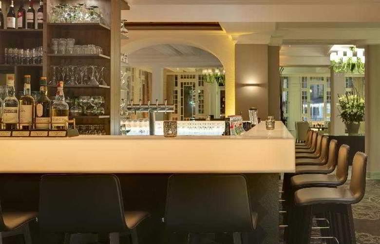 Steigenberger Grandhotel Belvédère Davos - Bar - 24