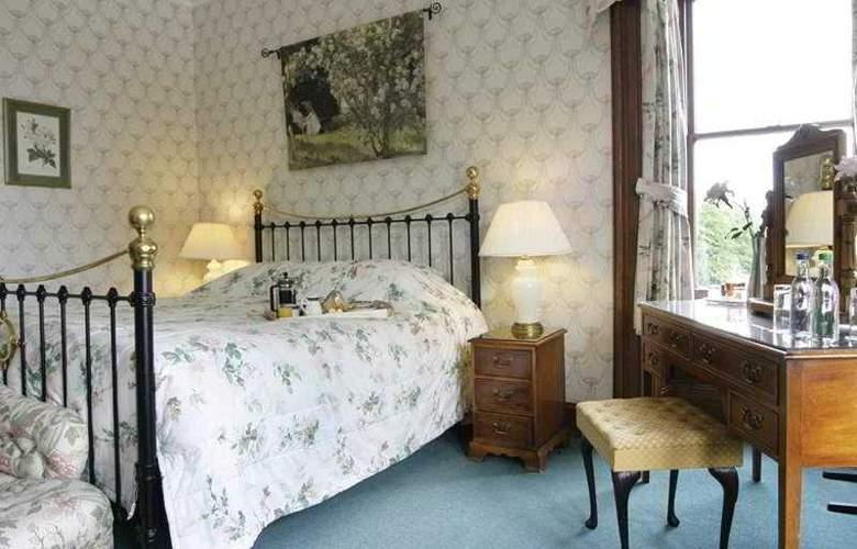 Mansfield Castle Hotel - Room - 3