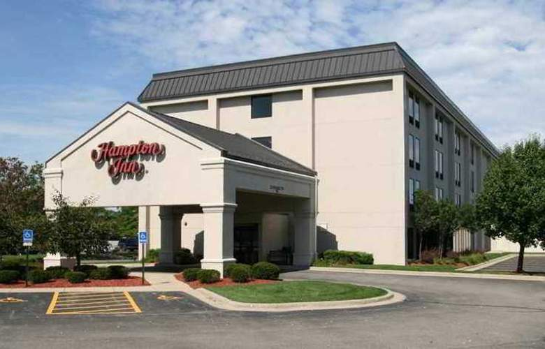 Hampton Inn Grand Rapids-South - Hotel - 1
