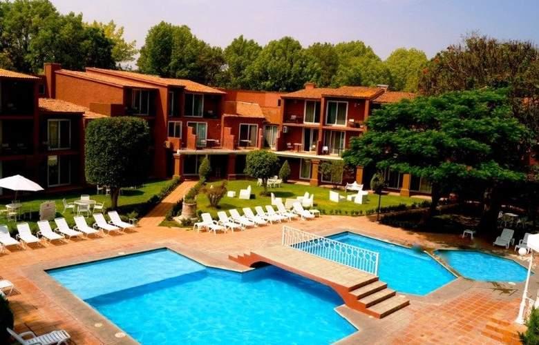 Real de Minas San Miguel Allende - Pool - 6