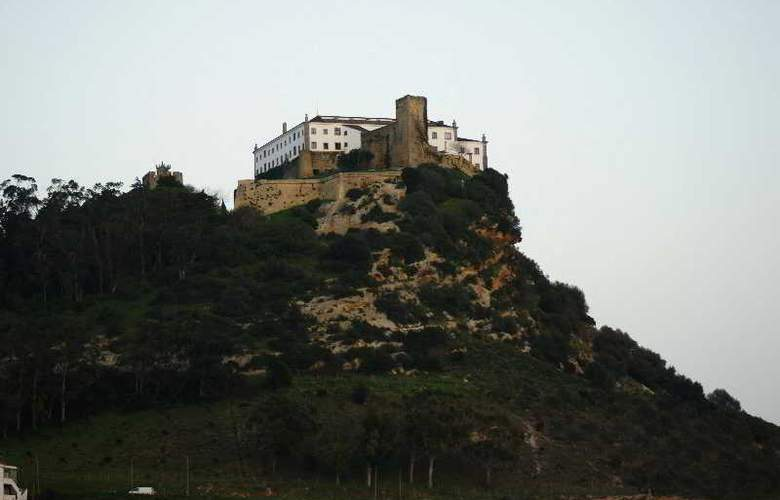 Pousada Castelo de Palmela - Hotel - 0
