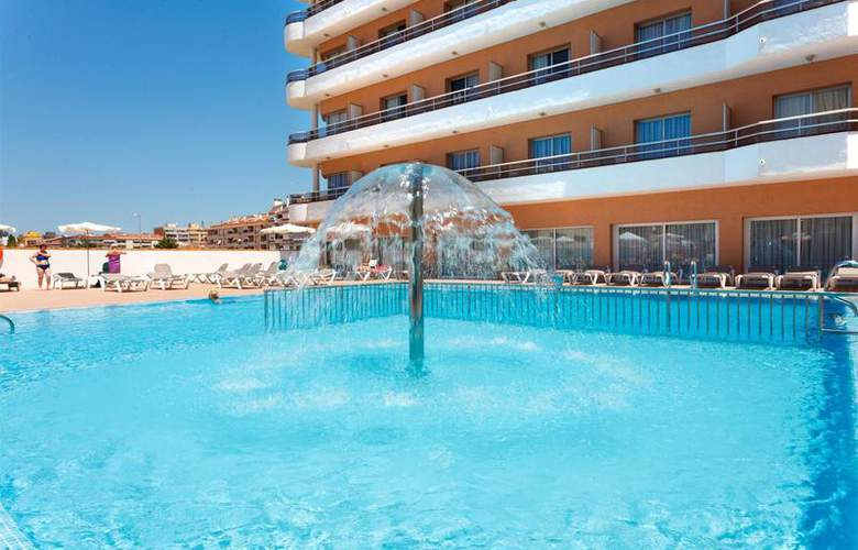 Sorra Daurada Splash - Pool - 15