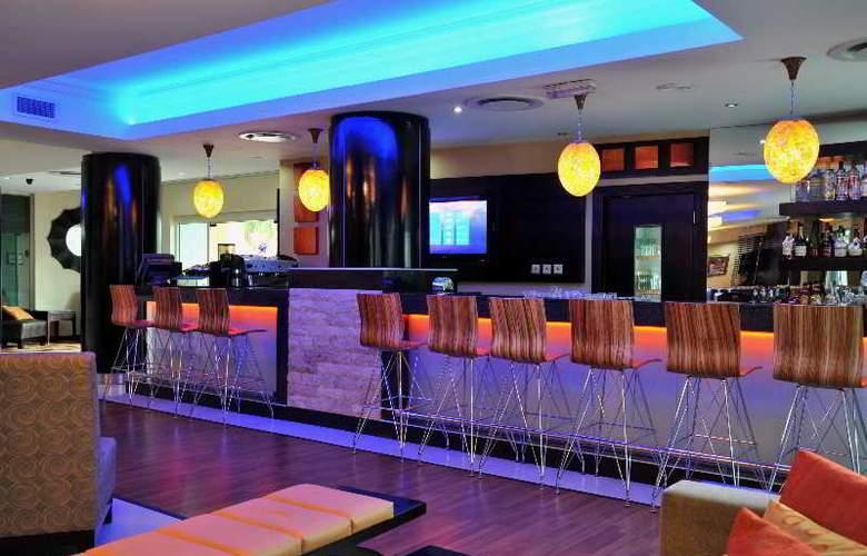 Protea Hotel Victoria Island - Bar - 5