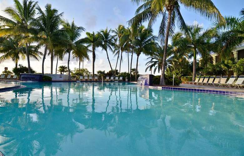 Best Western Key Ambassador Resort Inn - Pool - 103