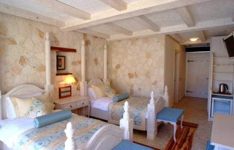 Likya Residence Hotel Spa - Room - 1