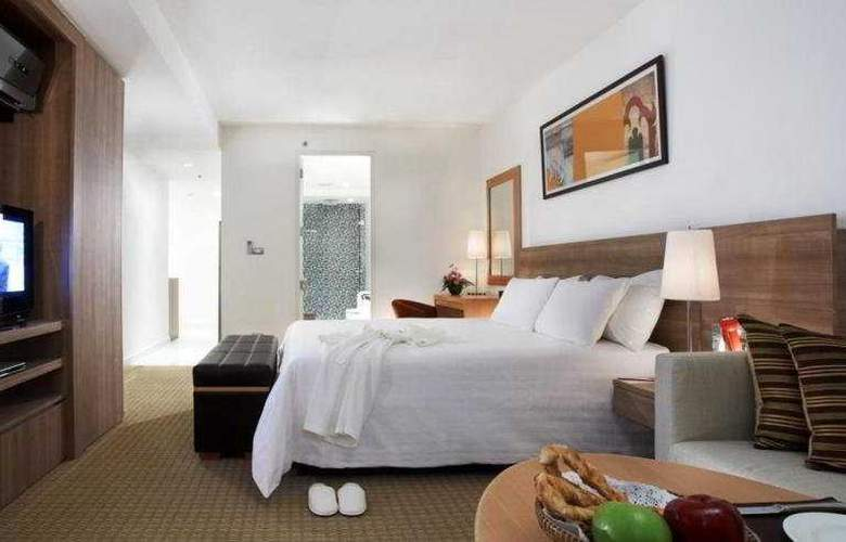 Oakwood Residence Sukhumvit 24 Bangkok - Room - 2