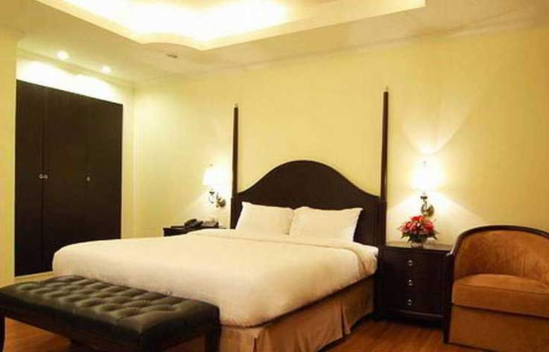 LK Royal Suite - Room - 4