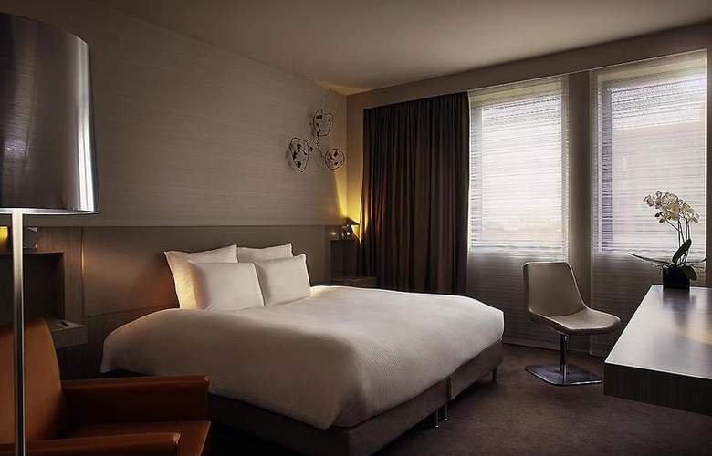Pullman Toulouse Centre - Hotel - 40