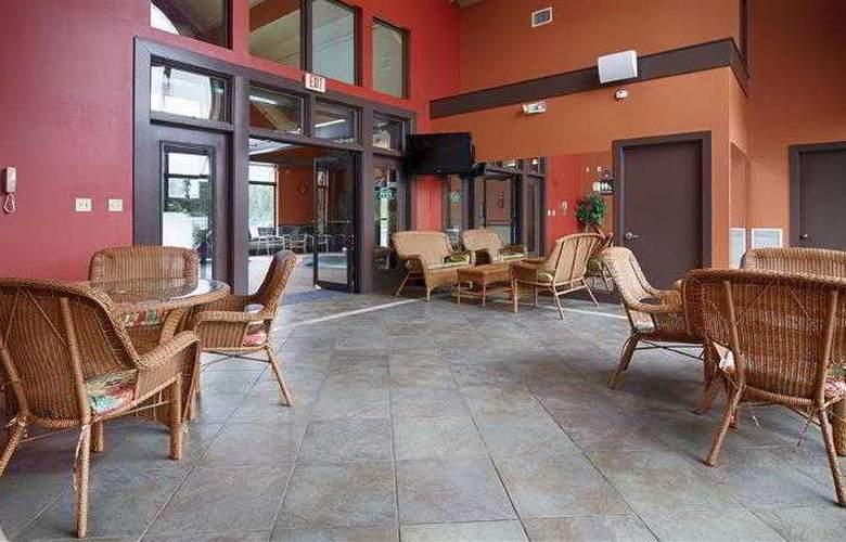 Best Western Merry Manor Inn - Hotel - 34