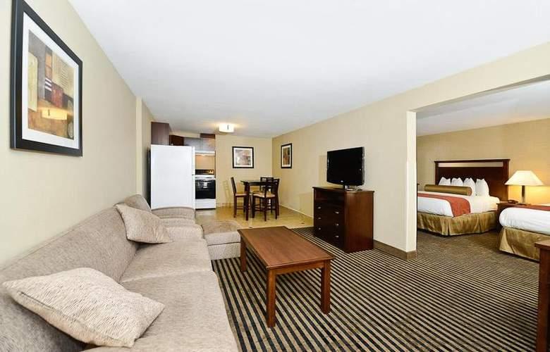 Best Western Plus Prairie Inn - Room - 41