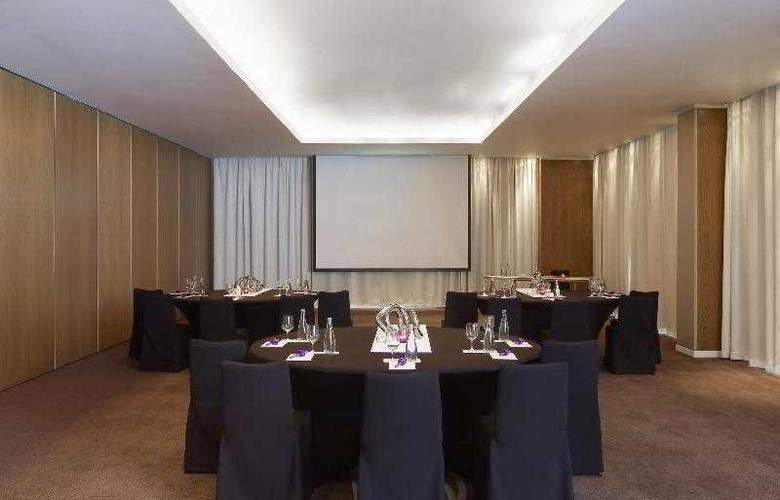 W Doha Hotel & Residence - Bar - 5