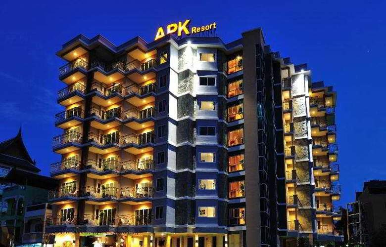 APK Resort - Hotel - 0