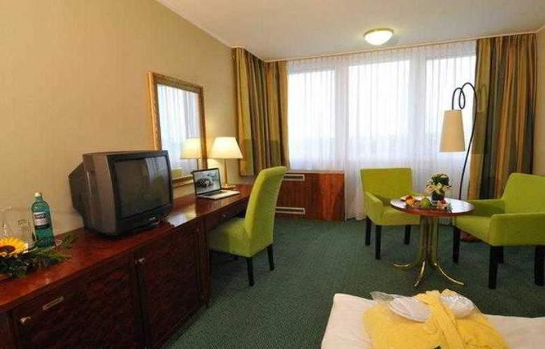 Best Western Leoso Hotel Leverkusen - Hotel - 14