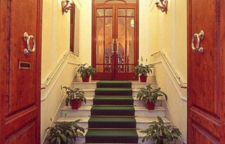 Astoria Garden - General - 2