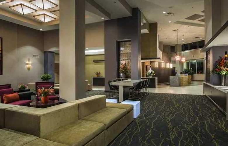 Hilton Cocoa Beach - Hotel - 7