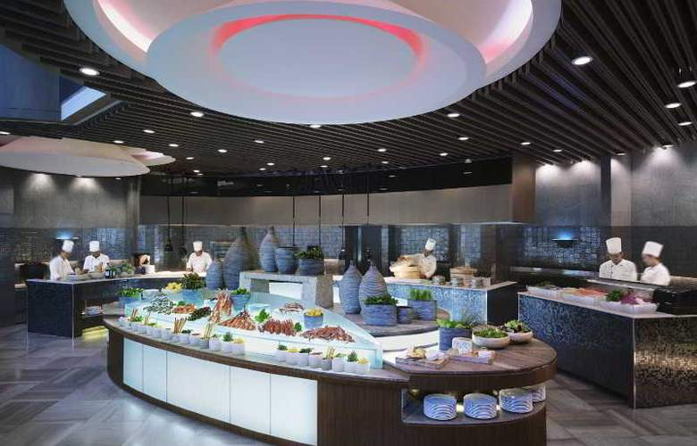 New World Saigon - Restaurant - 10