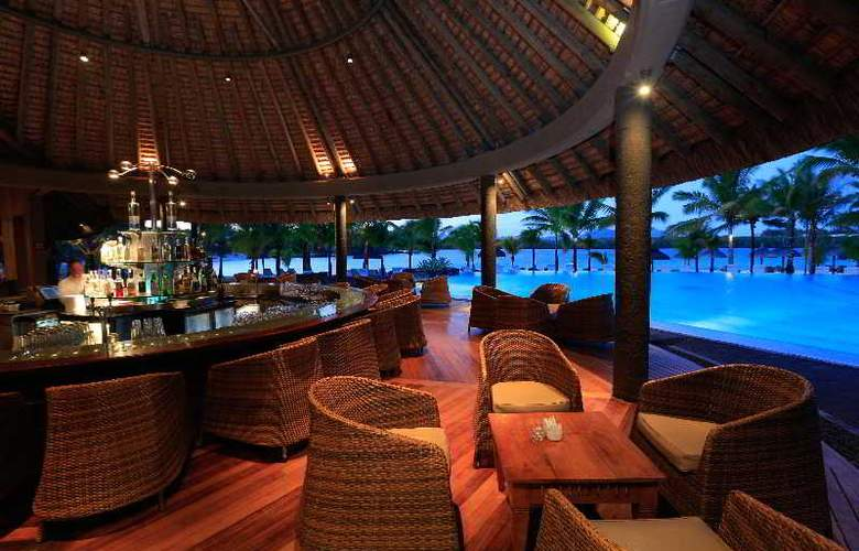Shandrani Beachcomber Resort & Spa - Bar - 3