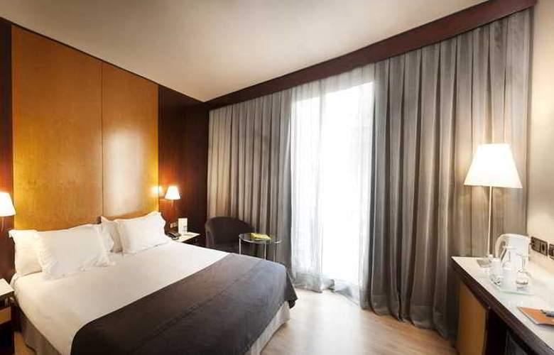 Silken Ramblas - Room - 12
