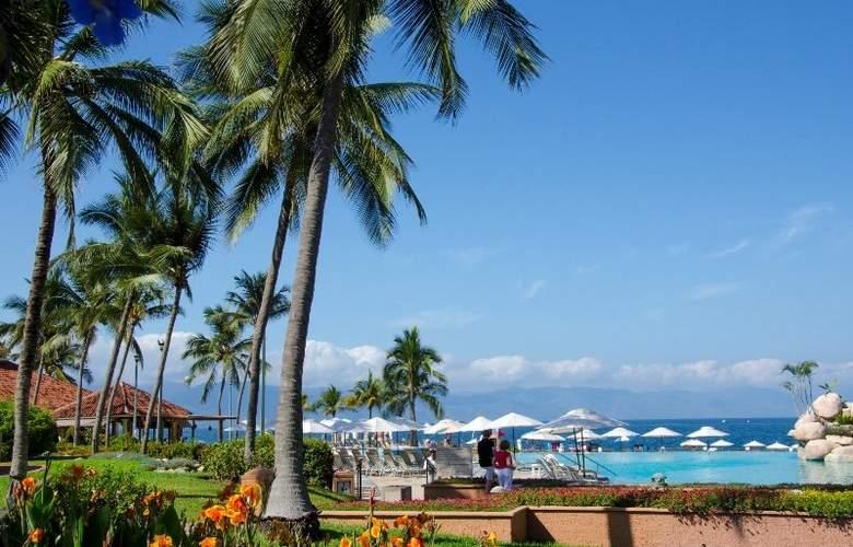 CasaMagna Marriott Puerto Vallarta Resort & Spa - General - 8
