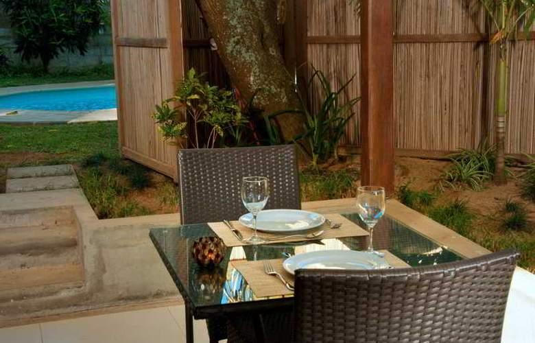 Gardens Retreat - Terrace - 6