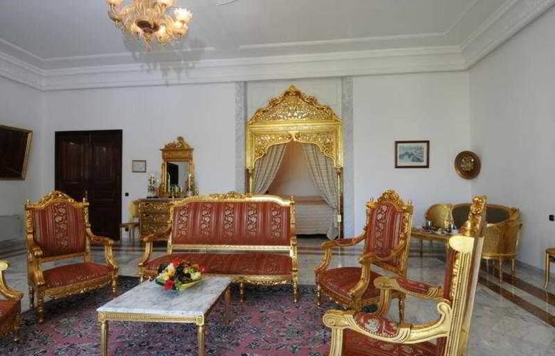Caruso El Hana Palace - Room - 4