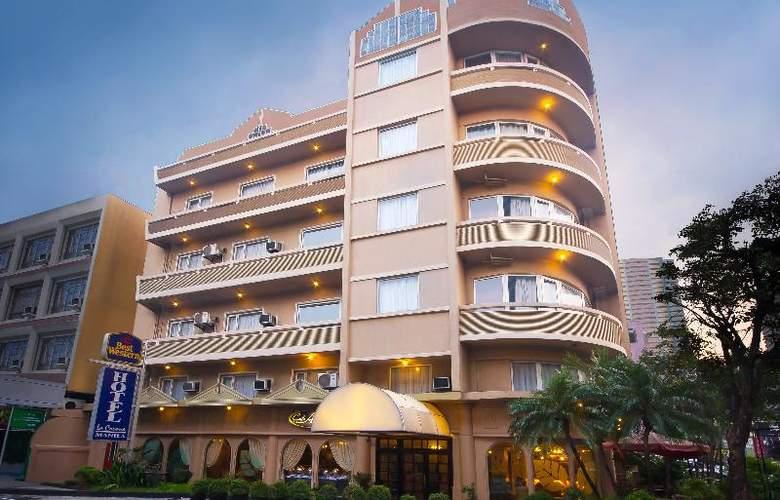 Best Western La Corona - Hotel - 1