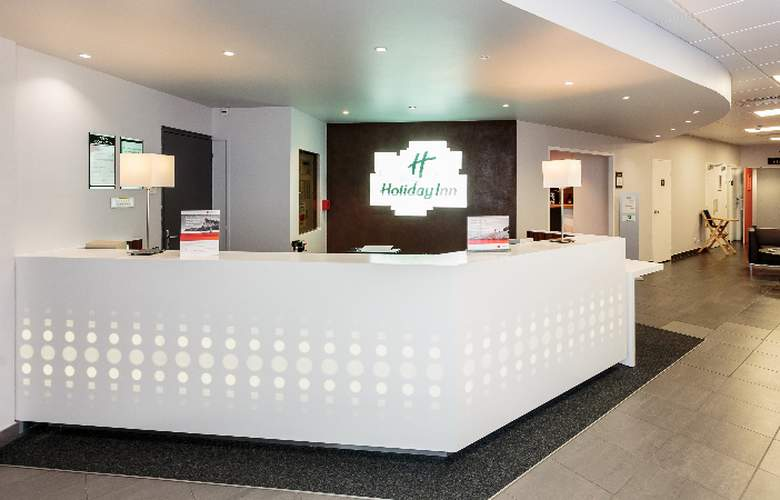 Holiday Inn Clermont - Ferrand Centre - General - 0