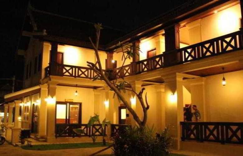 Luang Prabang Legend - Hotel - 5