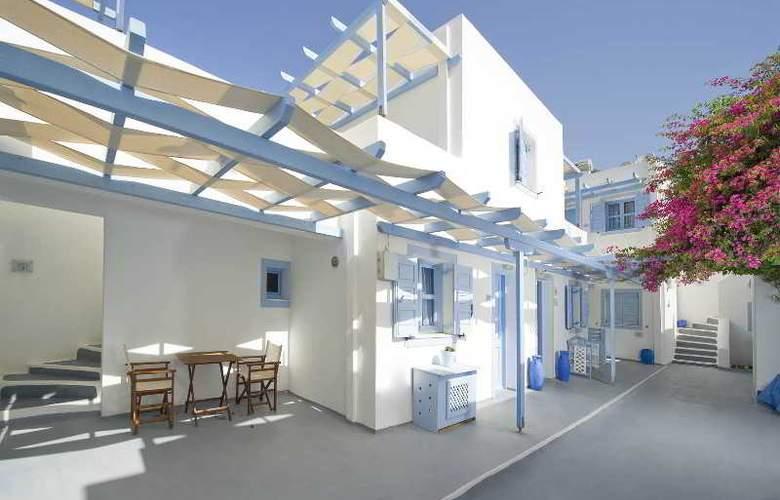 Amelie Santorini Hotel - Hotel - 6