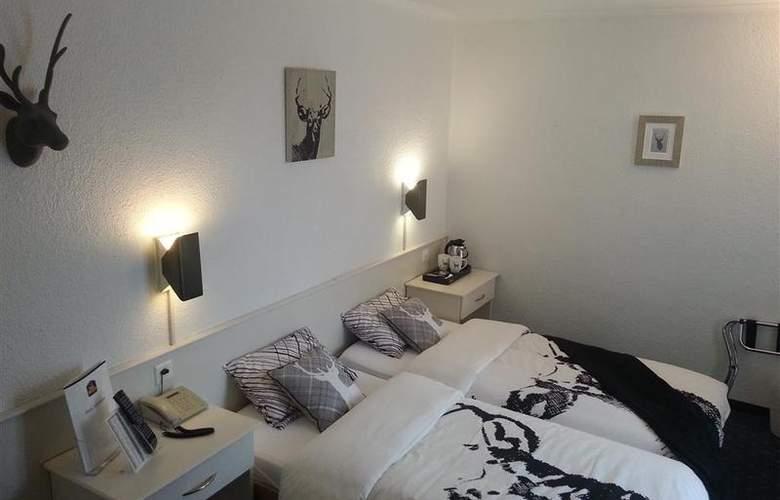 Bernerhof - Room - 45