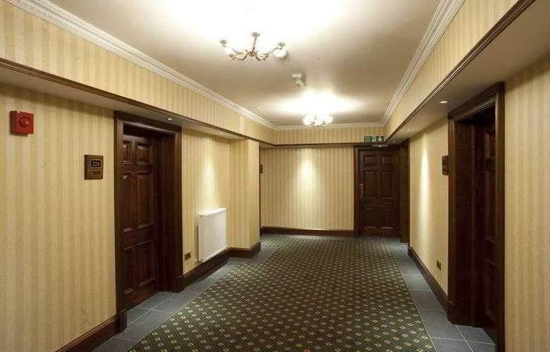 Best Western Scores - Hotel - 31