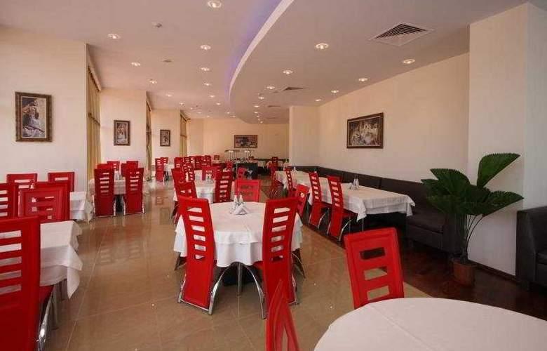 Calypso - Restaurant - 8