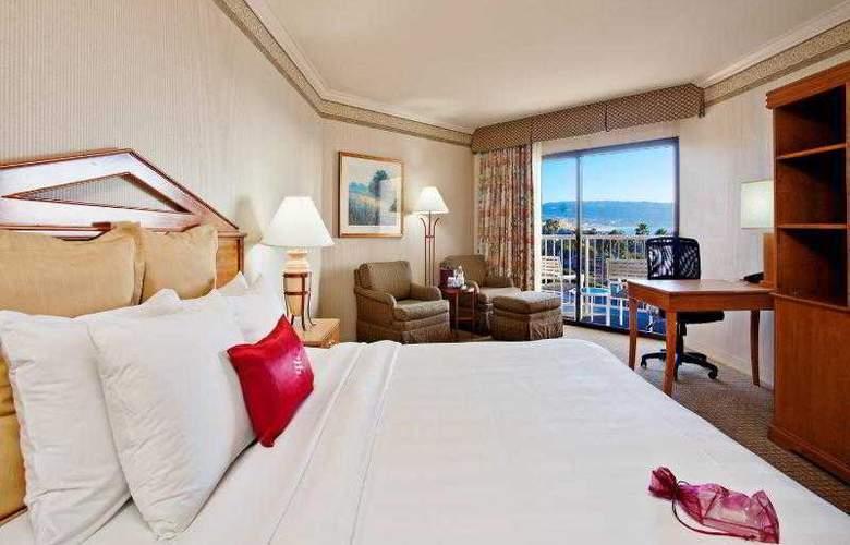 Crowne Plaza Redondo Beach - Hotel - 11