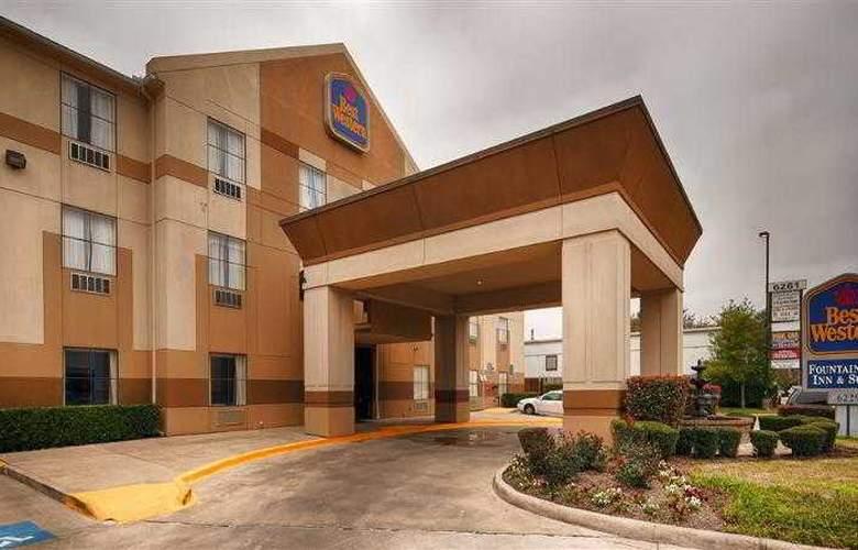 Best Western Fountainview Inn&Suites Near Galleria - Hotel - 20