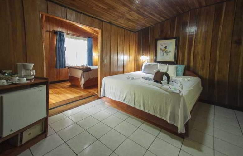 GreenLagoon Wellbeing Resort - Room - 5