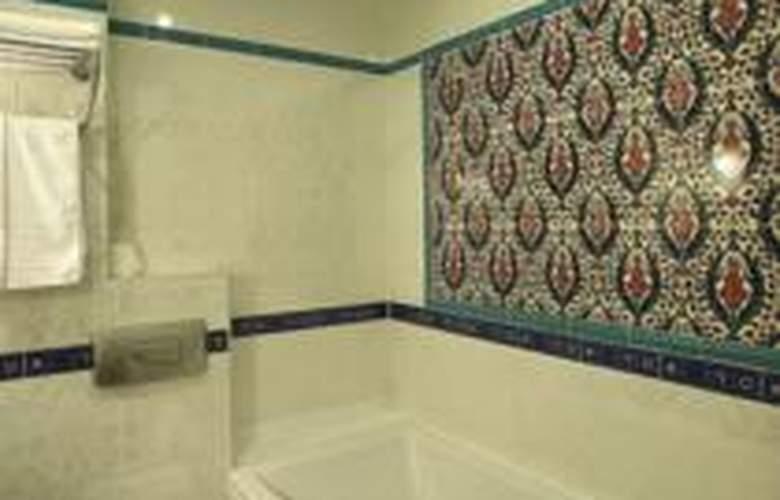 Hotel Sultanahmet Palace - Room - 9