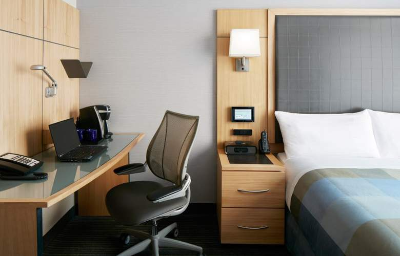 Club Quarters World Trade Center - Room - 2