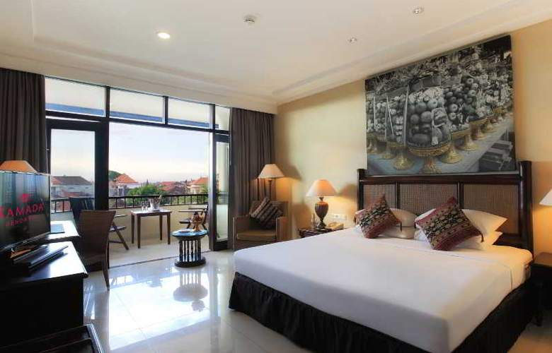 The Tanjung Benoa Beach Resort - Room - 4