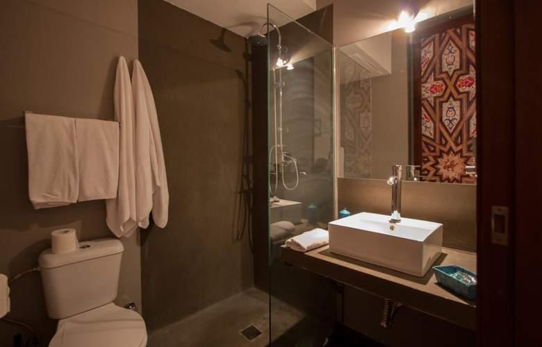VIP Puro Centro - Room - 3