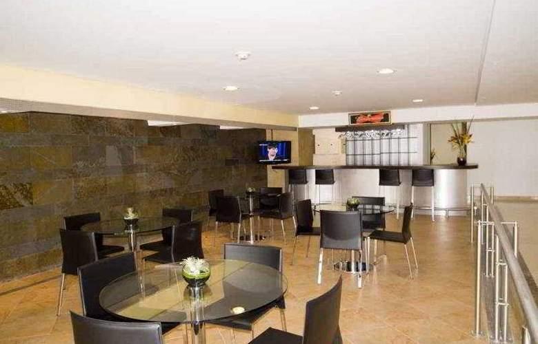 GHL Comfort Hotel San Diego - Bar - 2