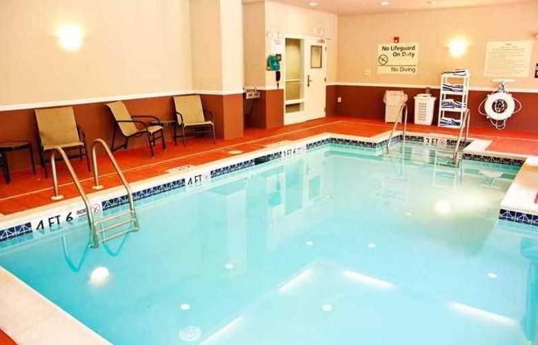 Hampton Inn Doylestown - Hotel - 2