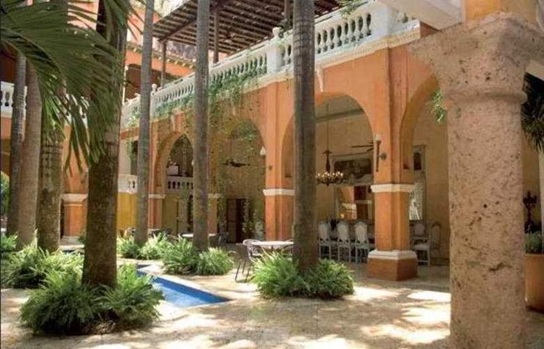 Casa Pestagua - Hotel - 4