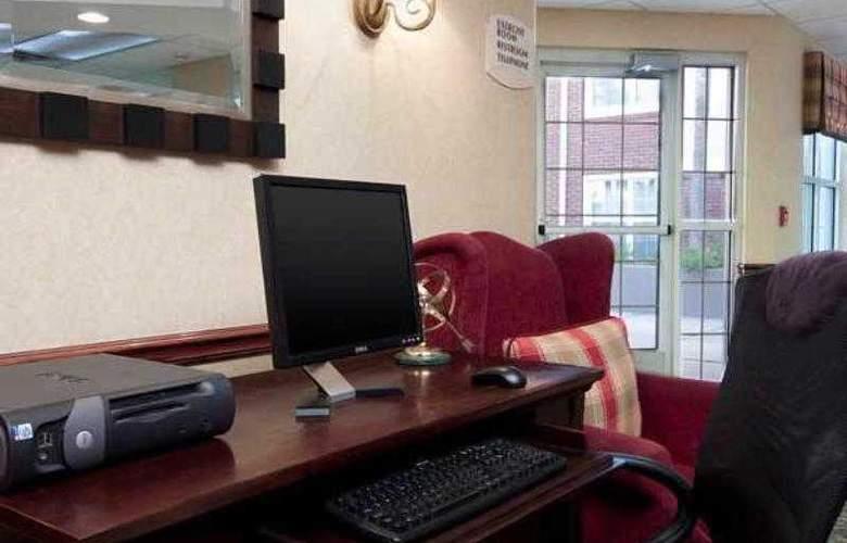 Residence Inn Phoenix Chandler/Fashion Center - Hotel - 23